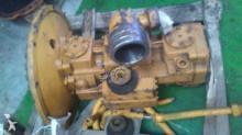 bomba hidráulica usado