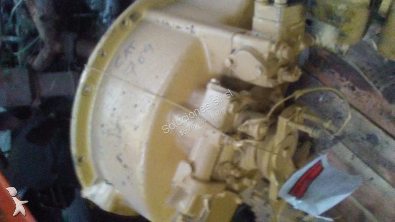 Recambios maquinaria OP Caterpillar Boîte de vitesses Convertidor 769 pour tombereau articulé