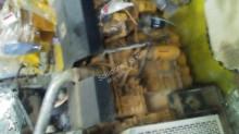 Caterpillar Moteur C6.6 acert pour chargeuse sur chenille