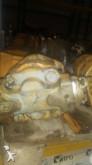 Case Pompe hydraulique pour tractopelle 580g