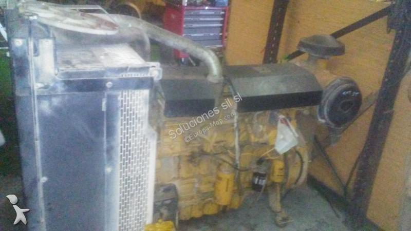 Recambios maquinaria OP Caterpillar Moteur pour bulldozer d6r