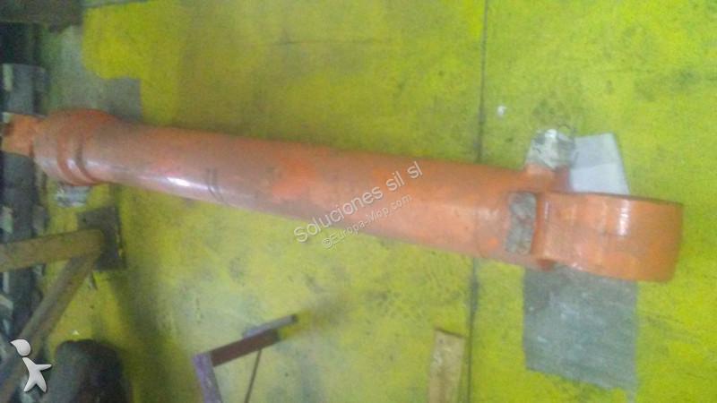 Ver as fotos Peças máquinas de construção civil Hitachi Vérin hydraulique pour excavateur  300