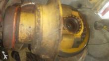 Dresser Différentiel grupo conico pour chargeur sur pneus 555