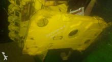 Komatsu Moteur pour chargeur sur pneus wa800-3
