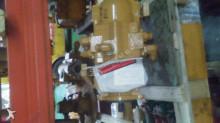 n/a Pompe hydraulique pour chargeuse compacte sur chenilles Libra 865