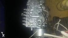 Isuzu Pompe à carburant pour chargeur sur pneus