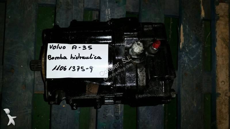 Hidráulico Volvo usada