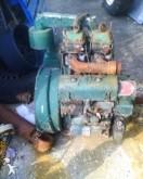 Ruston & Hornsby motor