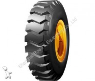 View images Caterpillar Solid OTR Tyre for Construction Machine/Wheel Loader Tire for 17.5-25 23.5-25 26.5R25 equipment spare parts