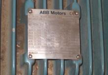 View images Nc moteur électrique 75kw neuf ABB equipment spare parts