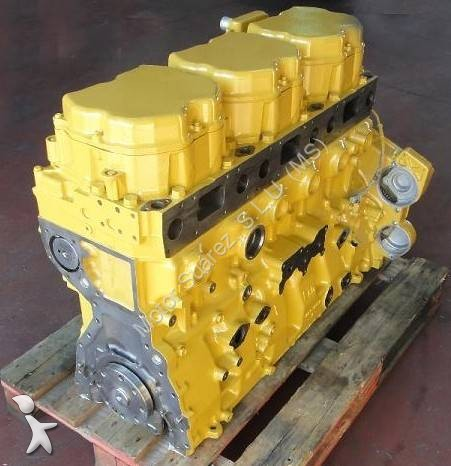 3176 Cat Engine For Sale