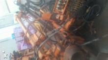 Ver las fotos Equipamientos maquinaria OP nc Tige de forage Mastil tamrock 800 pour machine de forage