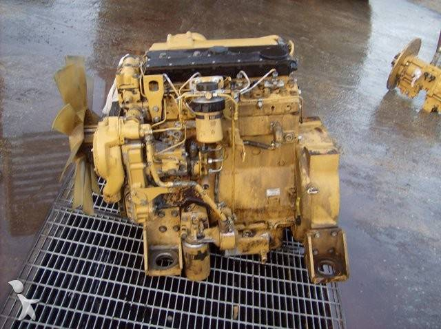 Cat Engine N For Sale