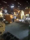 View images Komatsu Wa800 equipment spare parts