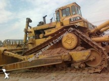 bulldozer Caterpillar D11 Used Caterpillar D11N Bulldozer