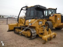 Caterpillar D4K XL