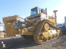 bulldozer Caterpillar D10R Used CAT D10R Dozer
