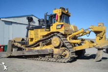 bulldozer Caterpillar D10T Used Caterpillar D10T Dozer