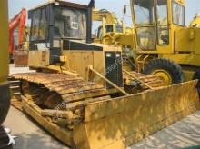 Voir les photos Bulldozer Caterpillar D3C