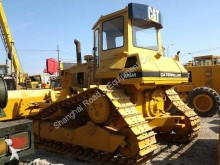 bulldozer Caterpillar D5M Used Caterpillar D5M Bulldozer