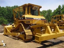 bulldozer Caterpillar D7H Used Caterpillar D7H dozer