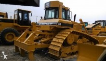 Voir les photos Bulldozer Caterpillar D7R