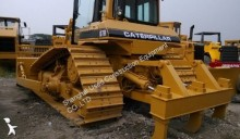 бульдозер Caterpillar D7R MS D7R