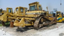 bulldozer Caterpillar D7H Used CAT D7H Bulldozer Original Made in USA