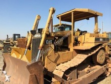 bulldozer Caterpillar D6K LGP Used CAT D6H LGP Bulldozer