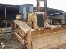 bulldozer Caterpillar D5H LGP
