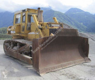 bulldozer Liebherr PR751 -