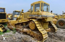 bulldozer Caterpillar D6H LGP Used CAT D6H LGP Bulldozer