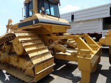 bulldozer Caterpillar D6R LGP Used CAT D6R LGP Bull Dozer