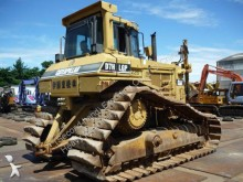 bulldozer Caterpillar D7H Used CAT D7H LGP Bulldozer