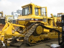 bulldozer Caterpillar D6H Used CAT D6H Crawler Bulldozer d7h d7r