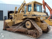 bulldozer Caterpillar D6H Used D6H CAT Crawler Bulldozer with Winch