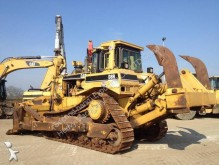Caterpillar D8R Used CAT D8R Bulldozer with RIPPER bulldozer