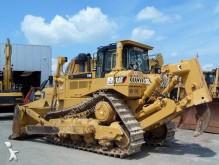 bulldozer Caterpillar D8R CAT Dozer D8T D8N D8L D9R