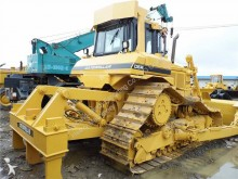 bulldozer Caterpillar D6R Used CAT D6R Dozer CATERPILLAR D6R Bulldozer