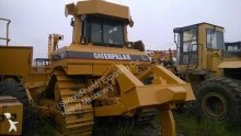 bulldozer Caterpillar D7R Series 2 D7R Used CAT D7R Bulldozer D6R Ripper