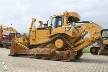 bulldozer Caterpillar D7R MS Used CAT D7R D6 D7G Bulldozer with Ripper