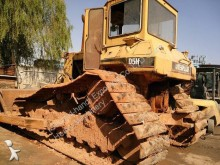 bulldozer Caterpillar D5H II LGP Used CAT D5H LGP Bulldozer