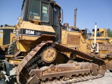 Caterpillar D5M XLP Used Bulldozer CAT D5M LGP bulldozer