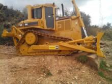 bulldozer Caterpillar D6H LGP d 6 h