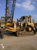 bulldozer Caterpillar D4H D4H