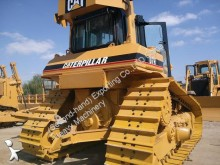 bulldozer Caterpillar D7H Used CAT Bulldozer D7H