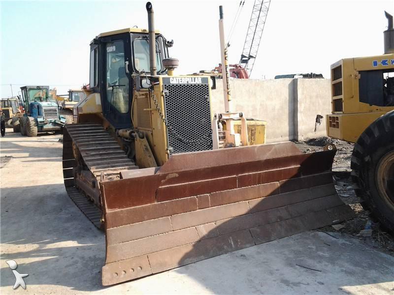 Bulldozer Caterpillar D5M