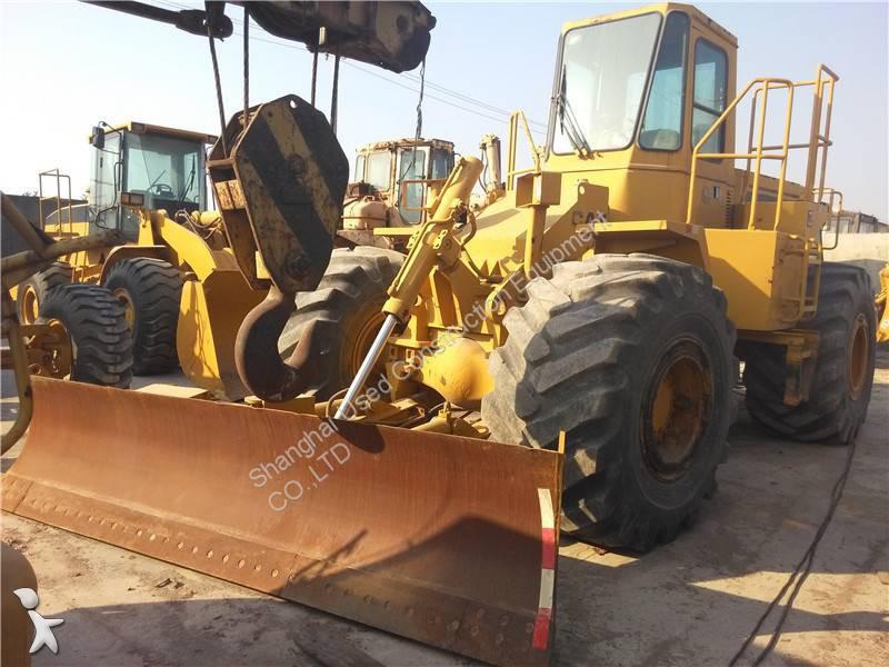 Bulldozer Caterpillar 814B