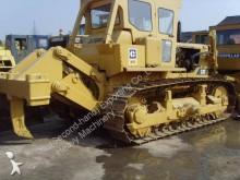 bulldozer Caterpillar D7G Used CAT D7G Bulldozer With Ripper