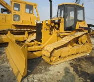 bulldozer Caterpillar D5C USED CAT D5C BULLDOZER WITH RIPPER